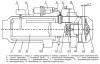 Автономный отопитель О30-0010-20 (12;24В) кабины крановщика автокрана (бензиновый)