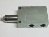 Клапан тормозной VBSO-SE 05.41.01-10-04-35 грузовой лебедки автокрана