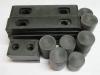 Комплект плит скольжения на КС-45717 «Автокран»