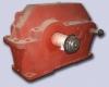 Редуктор грузовой лебедки 1Ц2У-250-31,5-11-У1