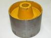 Шкив тормозной грузовой лебедки КС-4572.26.400